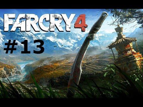 Far Cry 4 - Gameplay ITA (Parte 13) A Caccia Con Brizius!