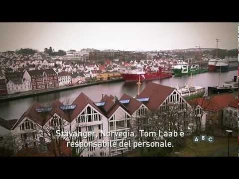ABC EUROPA - Vita e lavoro in Norvegia