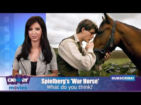 "First Look At Steven Spielberg's ""War Horse"" Movie"