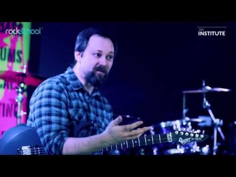 Expert Sessions: The Importance of Popular Music Theory