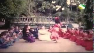 Ke Shori Ke Bori - Bangla Film Song - Modhur Milon