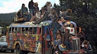Turn On, Tune In, Drop Out: Counterculture of the 1960s