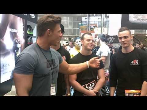 Swoldier Nation - Vlog Edition - Filex Convention - Sydney, Australia Part 5