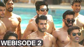 Mr. India 2016   Mr.Style Icon   Webisode 2