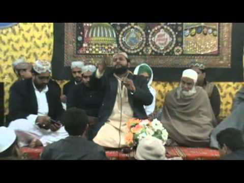 Allah Humma Salay Ala By Shafiq Naqshbandi.mp4 video