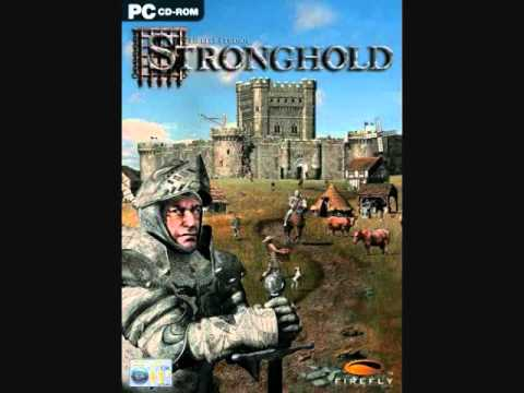 Stronghold Sound Effects - Archers: My Bow Is Yours