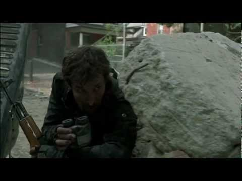 FALLING SKIES - Ogni Lunedì Alle 21.00