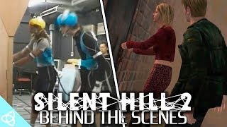Silent Hill 2 - Behind the Scenes [Making of]