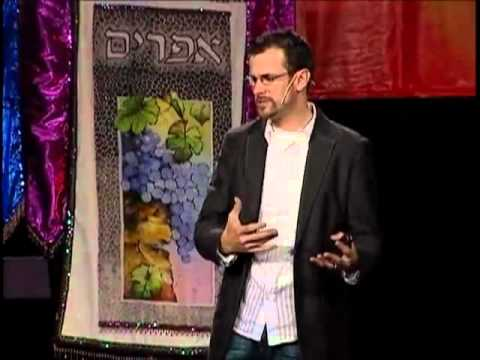 New2Yeshua: Identity Crisis by Jim Staley | This message will change your life!