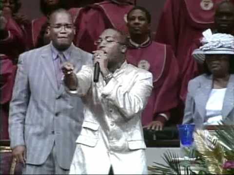 One Gospel for the Whole World Part 2-Bishop Herman Murray Jr.
