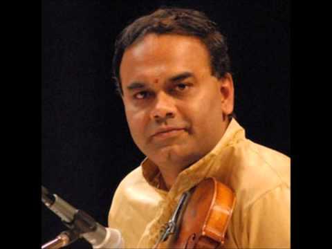 Delhi P Sunderrajan playing Hamsadhwani vathapi ganapathim