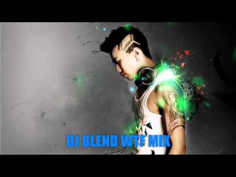 Wtf Mix [dj Bl3nd] 2011 - Hd video