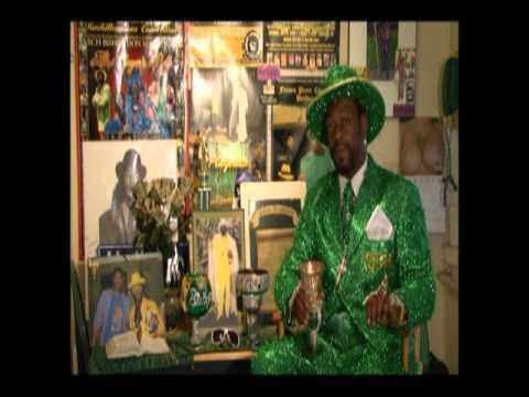 Don Magic Juan Church Bishop Don Magic Juan The