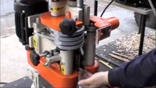 Dowel Making Machine | | Scott+Sargeant Woodworking Machinery | scosarg.com