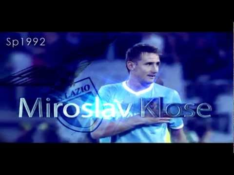 Miroslav Klose - Eagle Hunter - 2011/2012 | S.S. Lazio | HD 1080p