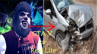 IrakliGamer /GTA V or Real Life/ :D