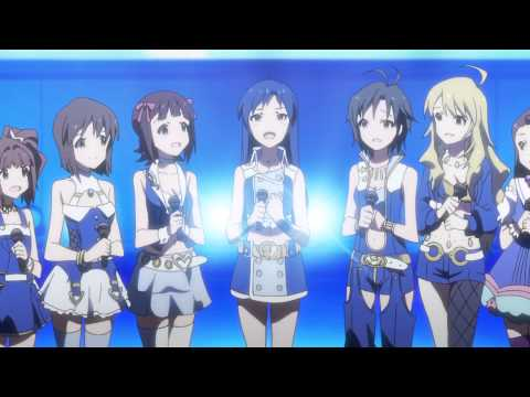 THE iDOLM@STER | Ending 20 [Creditless] | 1080p HD