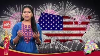 Telangana State Formation Day Celebrations In NJ-USA June 4th 2017 (PROMO) | Telangana NRI