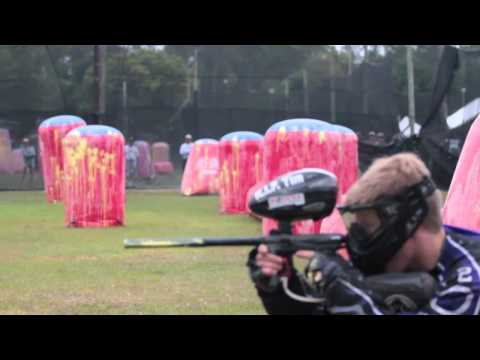 NCPA 2012 National Championship - Smashing Saturday
