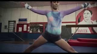 Gymnast Weight Gain