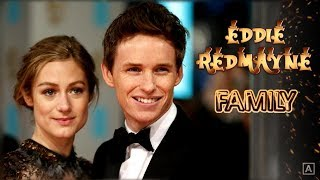 Eddie Redmayne. Family (his parents, siblings, ex-girlfriends, wife, daughter)