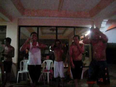tau gamma phi hazing Video