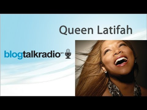 ✪ Entertainment - Queen Latifah! (Women and Cars and More)