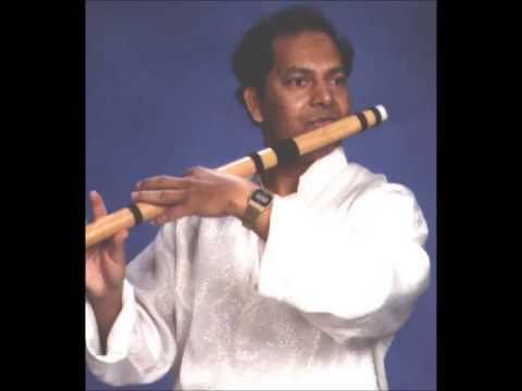 Pandit Radhaprasad   Pahadi Dhun On Bamboo Flute Bansuri video