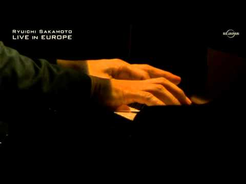 Ryuichi Sakamoto Live in Europe - Merry Christmas, Mr. Lawrence
