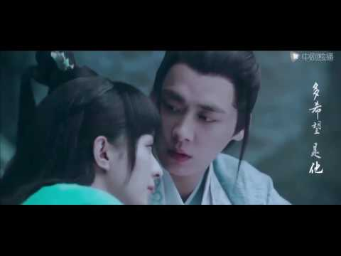 萧敬腾献唱《青云志》宣传曲《诛仙》