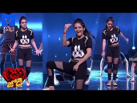 Prem and Garima Performance Promo -Dhee Jodi (#Dhee 11) Promo - 2nd January 2019 - Sudheer,Rashmi