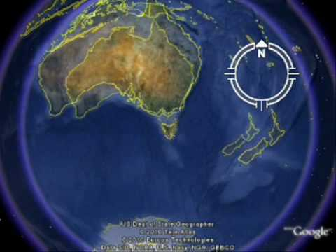 VK7ZE - TASMANIA  AUSTRALIA - OC - 006 - IOTA TEST 2010