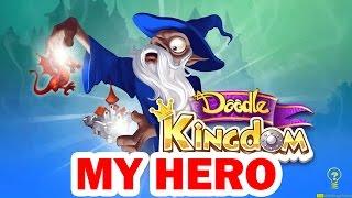 Игра doodle kingdom прохождение