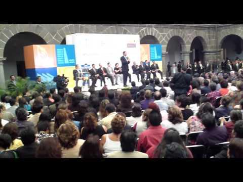 Convenio para el impulso de la Calidad Educativa del Edo Puebla - 4.MP4