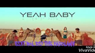Yeh baby new punjabi song in full hd.