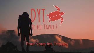 Lancement de la chaîne Do You Travel !!