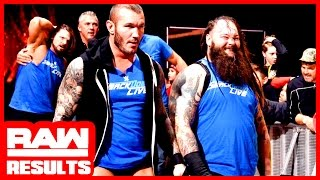 TEAM SMACKDOWN LIVE INVADES RAW! WWE Raw Review 11/14/16 (Going In Raw Podcast Ep. 121)