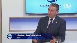#RSP - Deciziile Americii in ceea ce priveste alegerea noului presedinte - Ben-Oni Ardelean