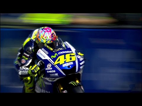 MotoGP™ Misano 2014 – best action