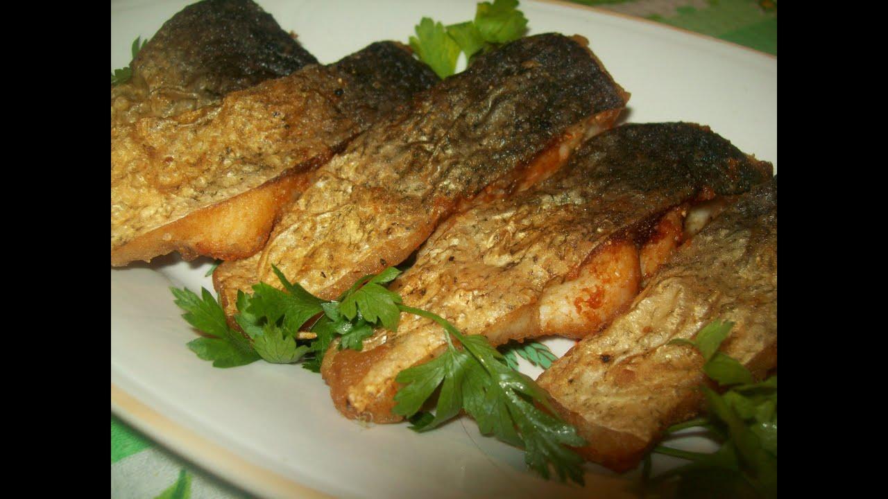 Рецепт приготовления толстолобика в духовке с картошкой
