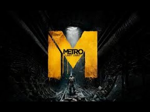Metro: Last Light (pc) - Gtx 560