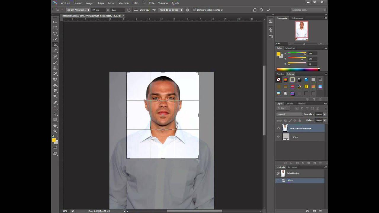 Como hacer mi foto en caricatura en photoshop 58