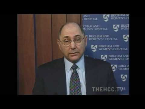 Dr Antman discusses the stent thrombosis subset of the TIMI prasugrel study