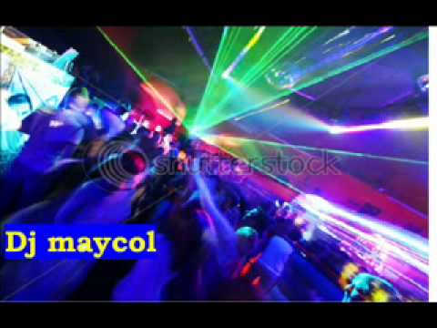 Best house music 2015 dj maycol full tecno youtube for Best house music 2015