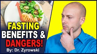 Is Fasting Healthy - Common Damaging Mistakes   Dr. Nick Z