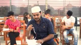 Bangla Song in Exam Hall I Funny Video I Pranto Bhaiya