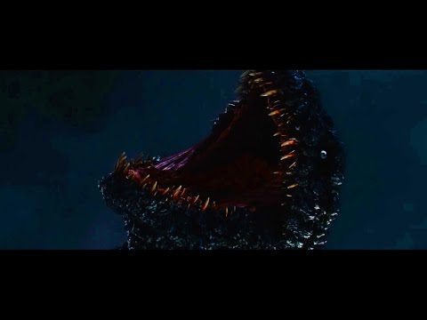 Godzilla Resurgence 2016 Trailer (Godzilla 2014 Edition) streaming vf