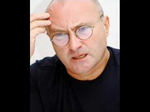Phil Collins - Tears Of A Clown [2000].wmv
