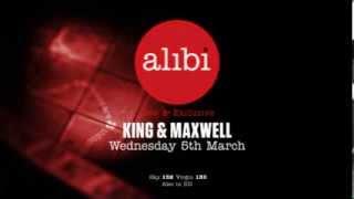 King & Maxwell UK Launch Trailer