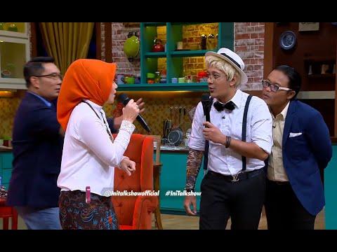 download lagu Cemburunya Ridwan Kamil Dengan Lee Min H gratis